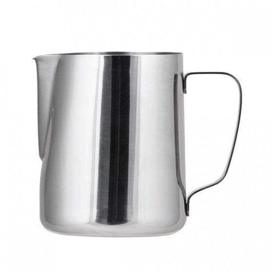 Stainless Steel Milk Jug ~ 0.4L / 0.6L / 1L / 1.5L / 2L
