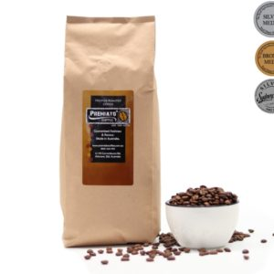 Brazil Organic RFA Single Origin - Mild