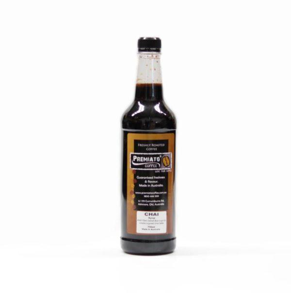 Chai Syrup 750ml