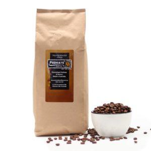 Organic Colombian Single Origin Coffee