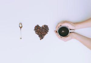 Health benefits of the coffee bean